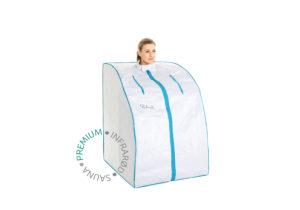 Portabel infrarød sauna Premium