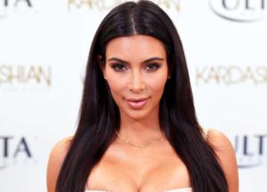 Kim Kardashian Infrarød sauna