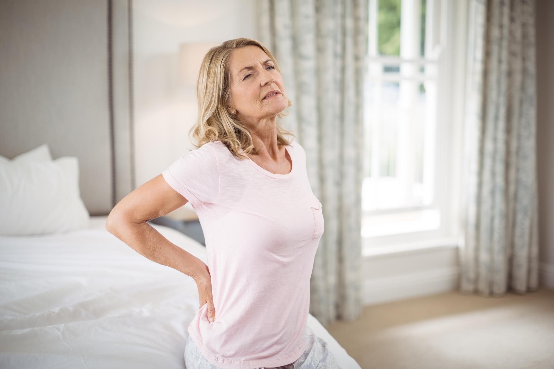 Infrarød badstue lindrer smerter ved fibromyalgi